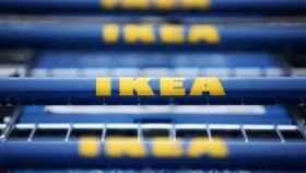 Carros de Ikea.