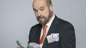 La enésima (y última) oportunidad para Antonio Resines en Telecinco