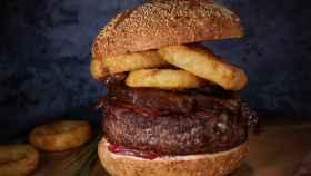 Paco Roncero y Ramón Freixa lanzan Cuatromanos Burger, hamburguesas premium solo para delivery