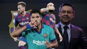 Bartomeu y las 'ventas' del Barça