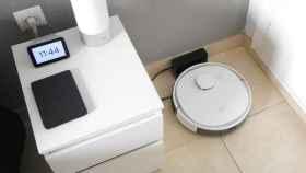 Análisis Ecovacs Deebot N3 Max: una aspiradora controlada por voz