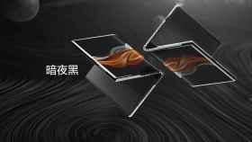 Nuevo Royole FlexPai 2: una pantalla que se parte en dos