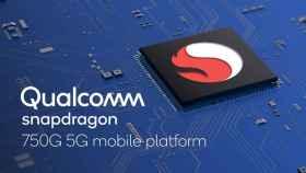 Qualcomm Snapdragon 750G: un procesador gaming 5G para la gama media