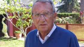 Carlos Fabra, expresidente de la Diputación de Castellón. EE