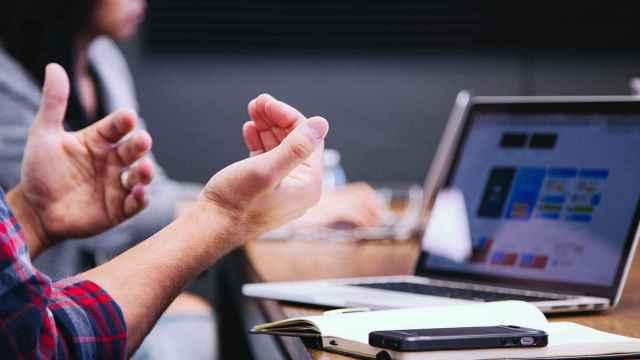 La transformación digital de las áreas de Recursos Humanos.