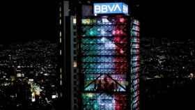 BBVA mejoró en septiembre su expectativa de negocio en México.