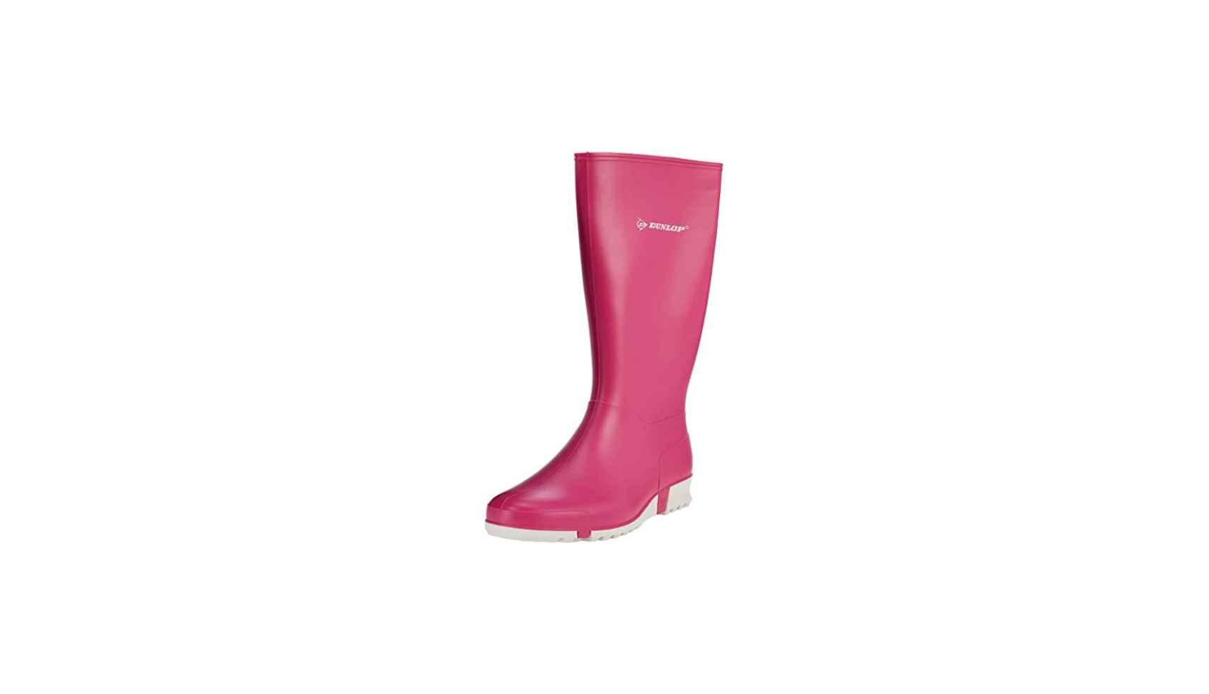 Dunlop Protective Footwear