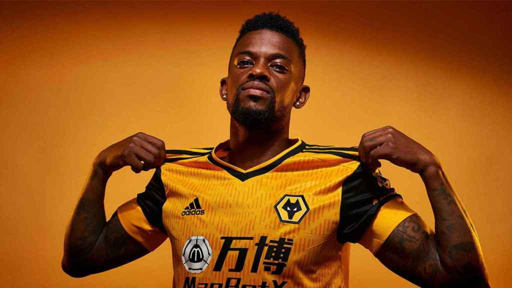 Nelson Semedo ficha por los Wolves
