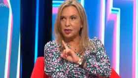 La directora de Entretenimiento de RTVE, Toñi Prieto.