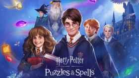 Harry Potter: Puzzles & Spells llega a Android: un juego de puzles con mucha magia