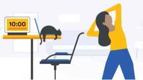 Trabajar desde casa será más fácil con la nueva rutina de Google Assistant