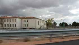La cárcel de Herrera de la Mancha, situada en Manzanares (Ciudad Real)
