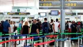 Aena saca a concurso por 460 millones el polémico servicio de seguridad de aeropuertos