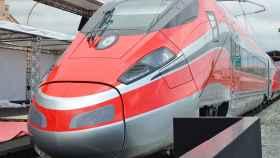 Imagen de uno de los trenes que usará Ilsa.