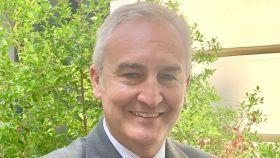 Marcos Belil, nuevo 'managing director' de Edmond de Rothschild en Cataluña.