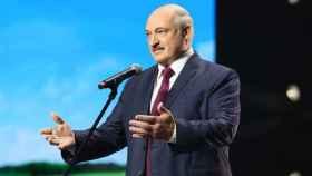 Lukashenko, en una imagen de archivo.