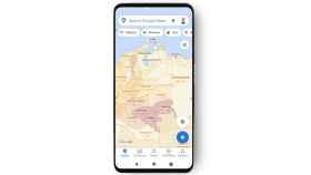 Información de COVID-19 en Google Maps