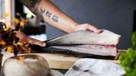 Fogonero noruego, un pescado asequible y muy versátil