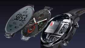 Nuevo TicWatch Pro 3 GPS: por fin un reloj con Wear OS capaz de competir con Samsung y Apple