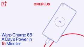 El OnePlus 8T será el primero en usar la nueva carga rápida de OnePlus