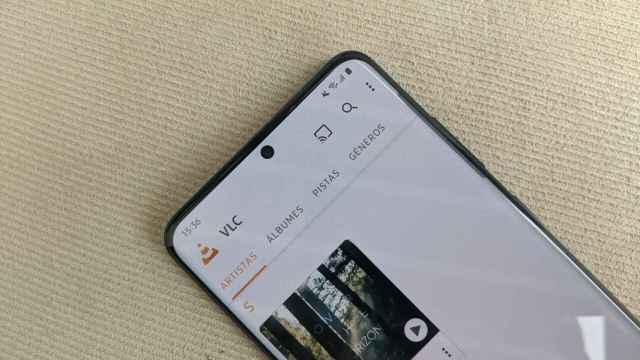 VLC para Android se actualiza con nueva interfaz y modo oscuro
