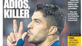 Portada Mundo Deportivo (24/09/20)