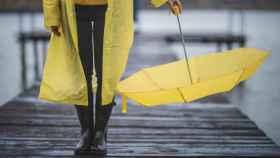Disfruta de los días lluviosos con estas botas de agua para mujer