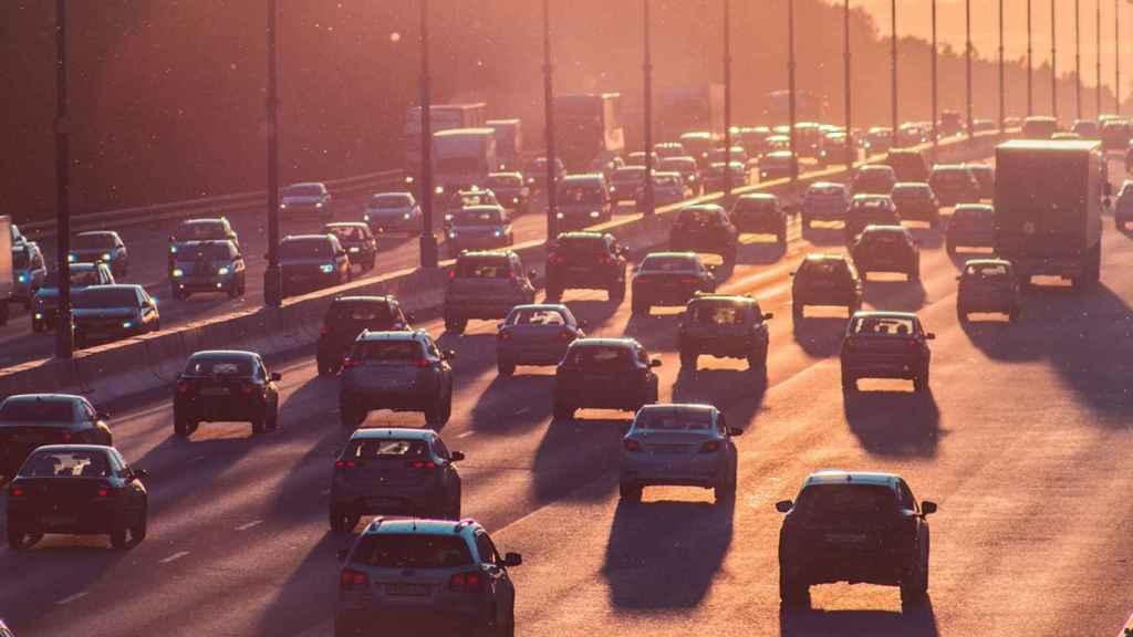Una movilidad compartida y sostenible para un futuro sin emisiones