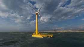 La eólica marina calienta motores: Greenalia proyecta 4 nuevos parques en Gran Canaria