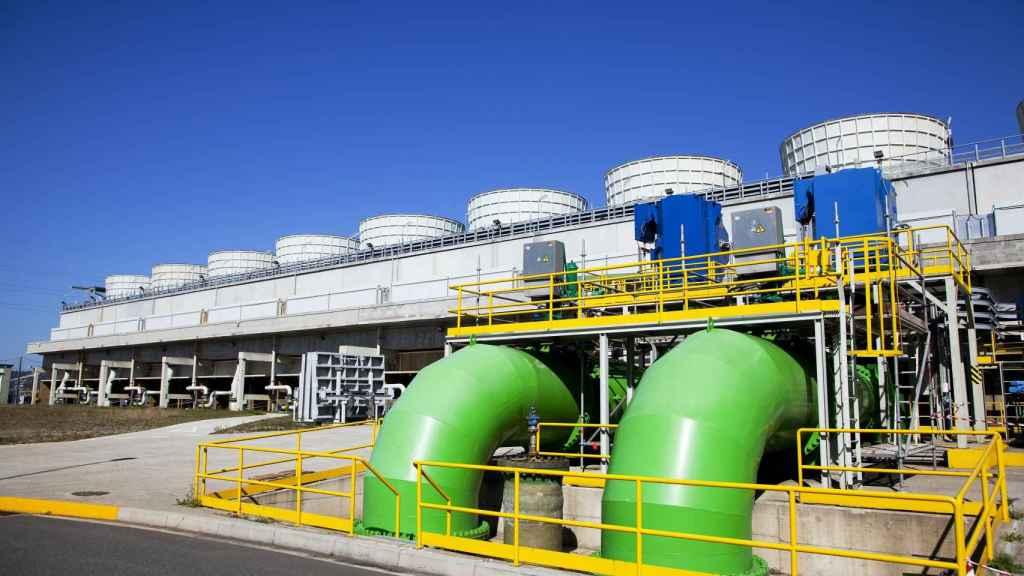 Endesa invierte 29,5 millones para modernizar su ciclo combinado de gas de As Pontes