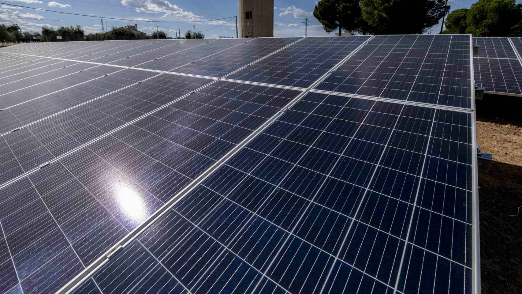 Solaria cierra un 'PPA' con Axpo Iberia por 10 años para 150 MW