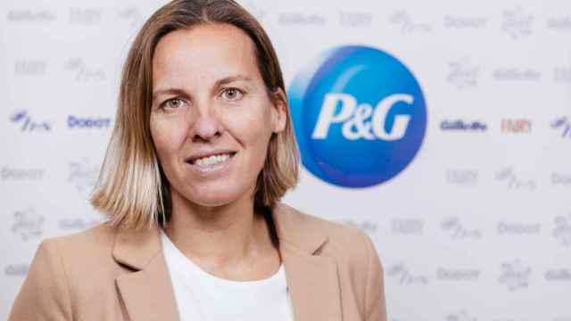 Vanessa Prats, nueva vicepresidenta y directora general de P&G para  España y Portugal