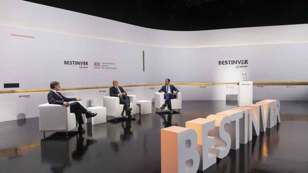 XIX Conferencia de Inversores de Bestinver.