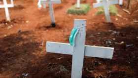 Estados Unidos se sitúa a la cabeza en número de muertos, con más de 200.000 fallecidos.