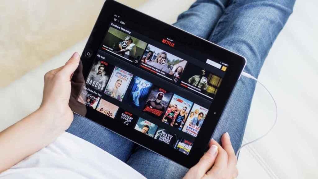 VPN para ver contenidos en cualquier parte