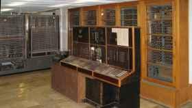Zuse Z4, el ordenador más viejo aún conservado