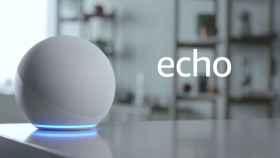 Nuevo Amazon Echo