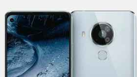 El Nokia 7.3 se deja ver en imágenes y vídeos y filtra sus especificaciones