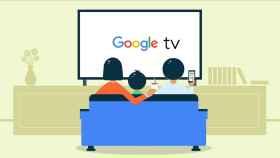 Así es la interfaz de Google TV en vídeo, ¡y menuda pinta tiene!