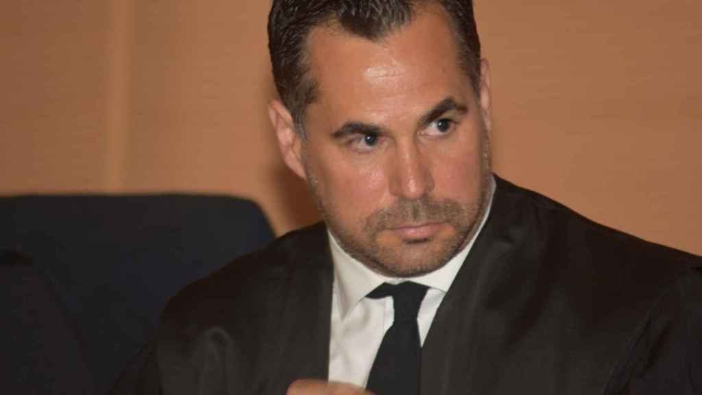 Fiscal Ignacio Stampa./