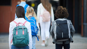 Las mochilas escolares más vendidas de Amazon