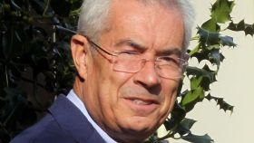 El exjefe del Servicio de Microbiología del Hospital General Universitario Gregorio Marañón Emilio Bouza.