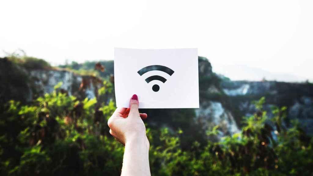 Cómo ver si un canal WiFi está saturado desde tu móvil Android