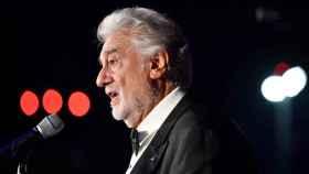 Plácido Domingo, en una imagen de archivo