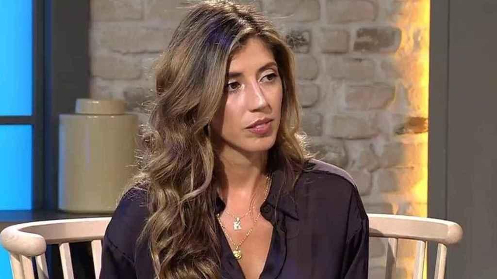 Karelys Rodríguez en 'Viva la vida'.