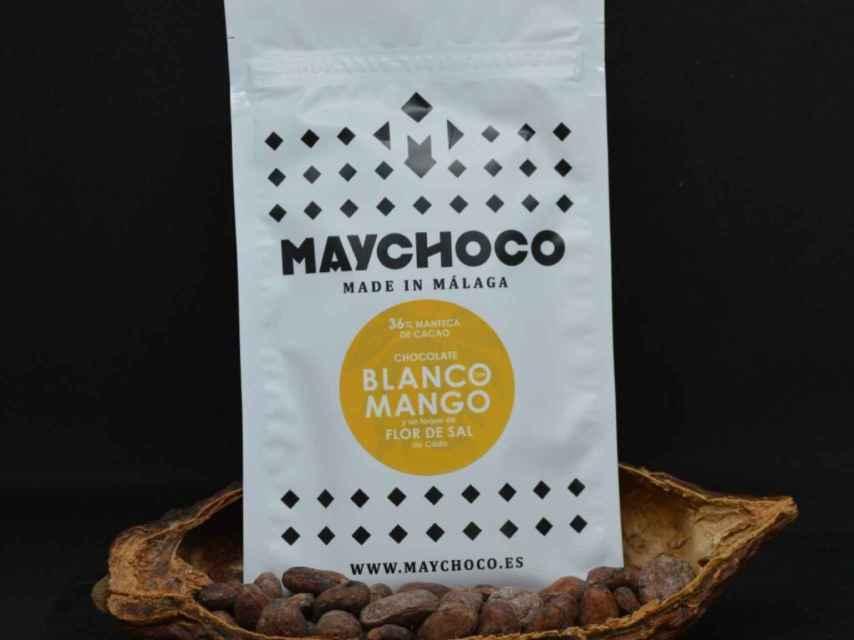 Chocolate Maychoco