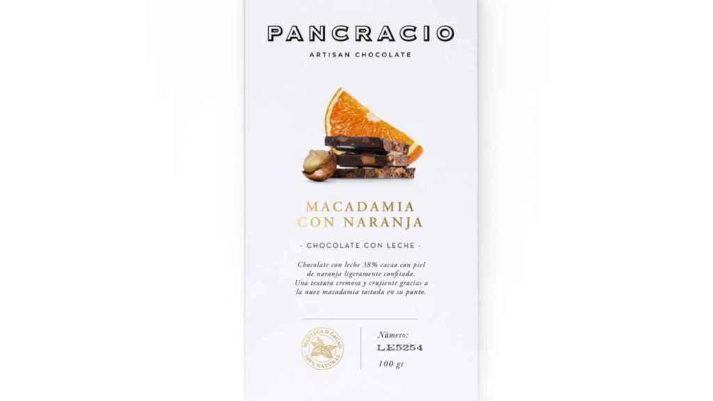 Chocolate Pancracio