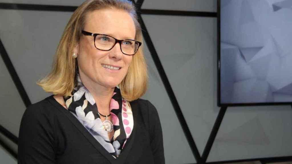 La española Belén Garijo, nueva CEO de Merck a partir del 1 de mayo de 2021