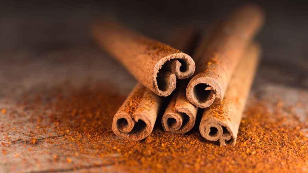 Canela: todas las propiedades y beneficios de la mejor sustituta del azúcar