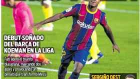 Portada Sport(28/09/20)